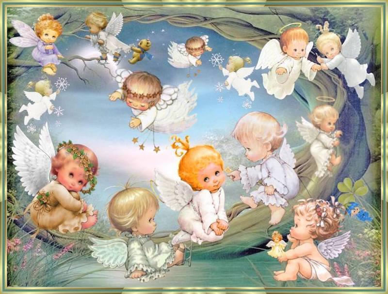 Дети умершие от врождённого порока сердца навсегда становятся нашими ангелочками